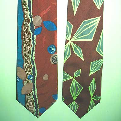 Photo of Krawatten neckties