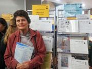 Science Talent Search 28 October 2019 La Trobe University: Rosslyn Ives - Editor, Victorian Humanist