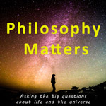 Philosophy Matters logo