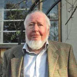 Photo of Professor Brian Ellis