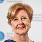 Photo of Professor Gillian Triggs