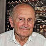 Photo of Dr John Hirshman