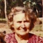 Photo of Margaret Baxendell