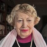Photo of Mary Bergin