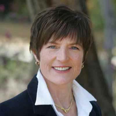 Photo of Meredith Doig - President, Rationalist Society of Australia