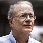 Photo of Professor Peter Singer