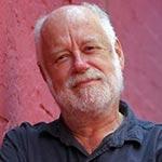 Photo of Phillip Adams