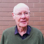 Photo of Stephen Stuart