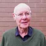 Photo of Stephen Stuart