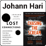 Johann Hari forum promotion